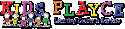 Kids Playce Logo